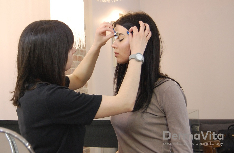 курси макіяжу