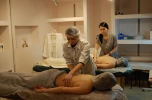 Курси масажу у Львові