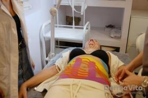 кінезіотейпування тіла