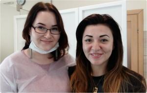 Курси перманентного макіяжу у Львові